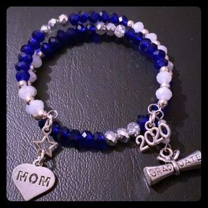 Jewelry - Mothers graduation bracelet